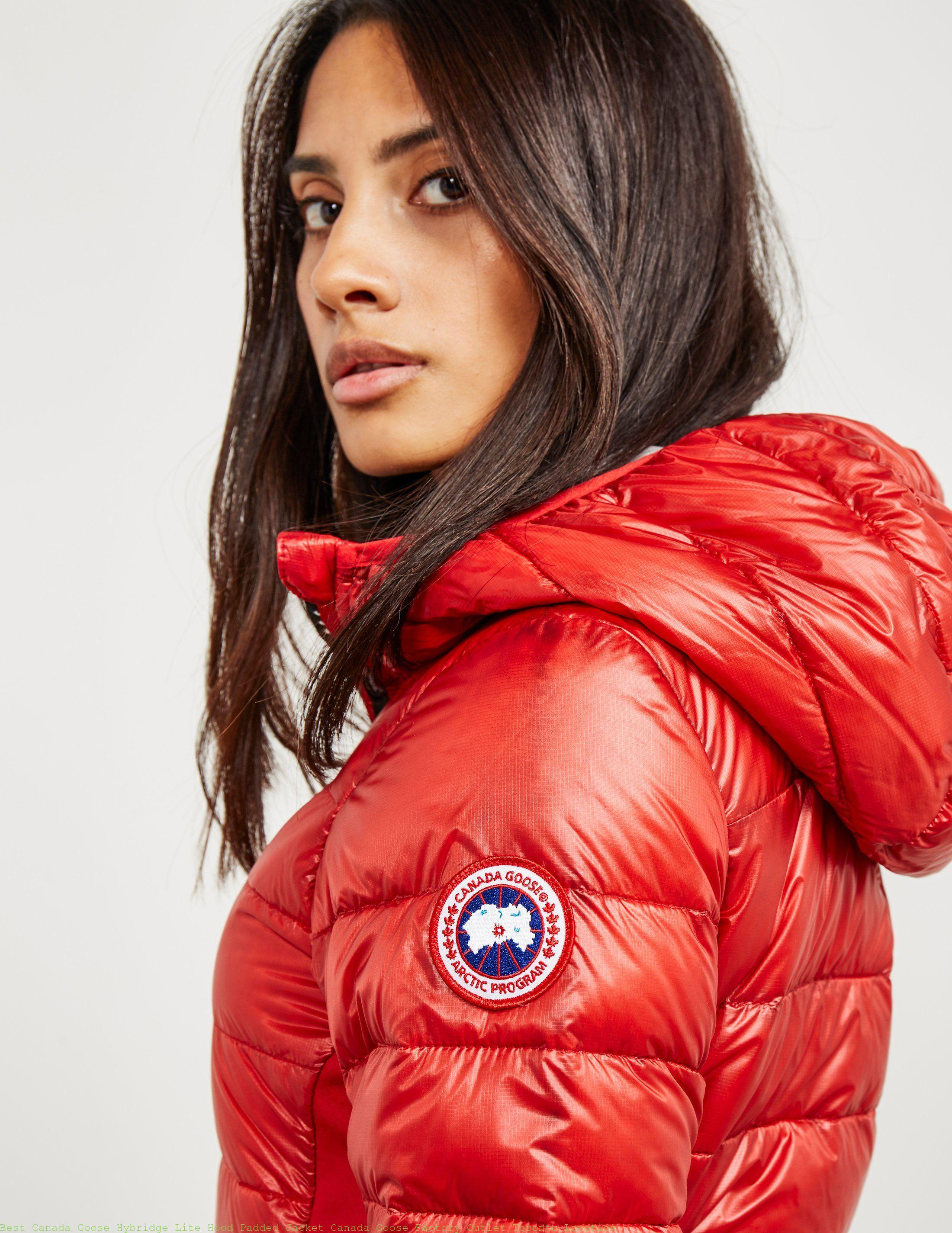 canada goose factory outlet