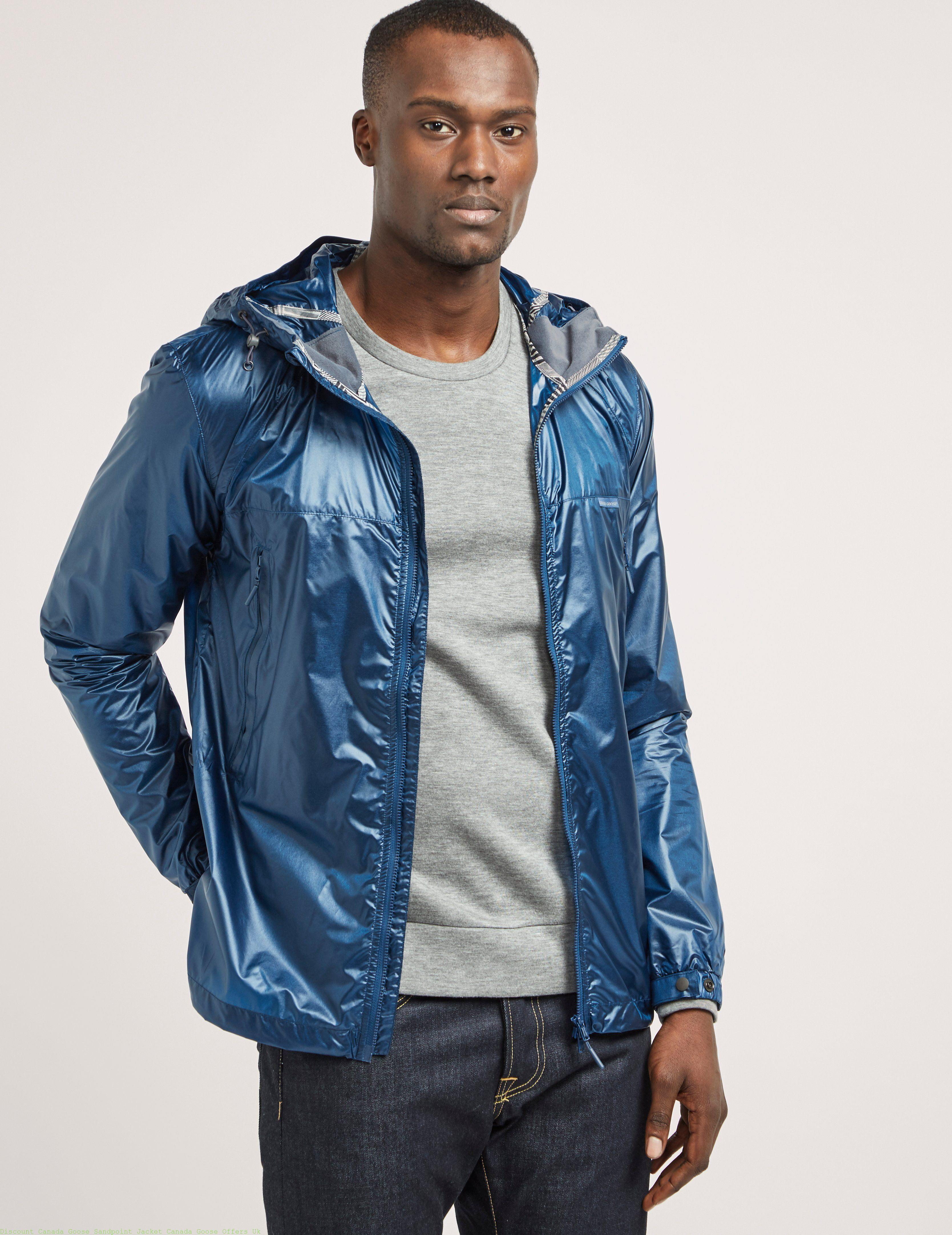 Canada Goose Sandpoint Jacket | Outerwear